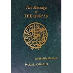 The Message of the Qur'an [Muhammad Asad]