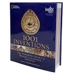 1001 Inventions: Muslim Heritage in Our World (PB)