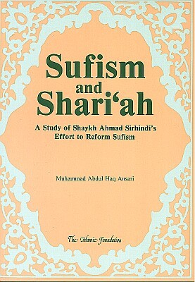 Sufism and Shariah