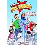 Muslim All-stars: Helping the Polonskys