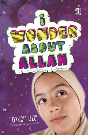 i Wonder About Allah [Ozkan Oze]