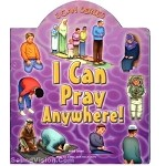 I Can Pray Anywhere (HB)