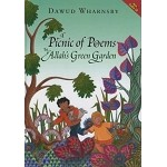 A Picnic of Poems: In Allah's Green Garden (Book & CD) - [Dawud Wharnsby]