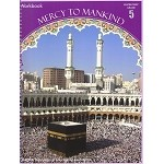 Mercy to Mankind: Life in Makkah (Workbook)