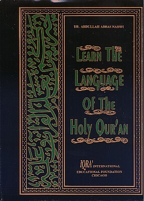 Learn the Language of the Quran (HB)