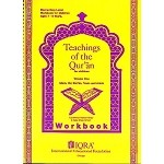 Teachings of the Quran for Children (Vol. 1) - Workbook