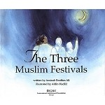 The Three Muslim Festivals (HB)