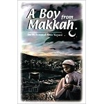 A Boy from Makkah (HB) - Novel