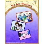 We Are Muslims Textbook Grade One
