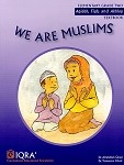 We Are Muslims Textbook Grade Two