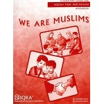 We Are Muslims Workbook Grade One