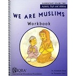 We Are Muslims Workbook Grade Two