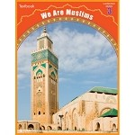 We Are Muslims Textbook Grade Three
