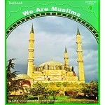 We Are Muslims Textbook Grade Four