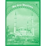We Are Muslims Workbook Grade Four