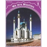 We Are Muslims Textbook Grade Five