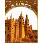 We Are Muslims Textbook Grade Six