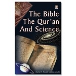 The Bible, The Quran, The Science