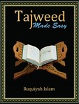 Tajweed Made Easy (Weekend Learning Series)