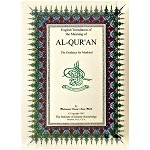 Al-Quran: The Guidance for Mankind - Arabic/English