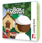 The Box of Manners (54 Circular Cards)