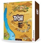 The Seerah Trail (40 Piece Puzzle & Poster)
