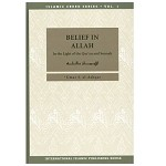Belief in Allah (HB) - Islamic Creed Series