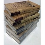 The Rightly Guided Caliphs, 7 Book Set [Dr. Ali Sallabi]