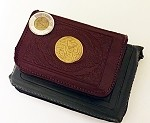 Quran Mushaf- Pocket Size (in leather zipper case)