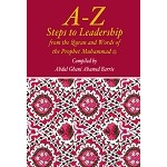 A-Z Steps to Leadership