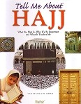 Tell Me About Hajj (PB)