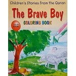 The Brave Boy (Coloring Book)