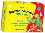 My Quran Stories Gift Box (20 paperback books)