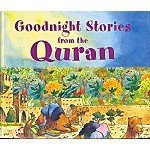 Goodnight Stories from the Quran (HB)