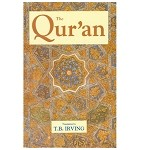 The Qur'an [T.B. Irving English Translation]