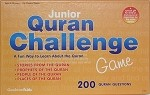 Junior Quran Challenge Game (Board Game)