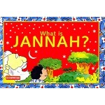 What is Jannah? [Salmah Umm Zainab]