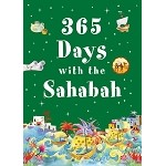 365 Days with the Sahabah (paperback)