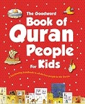 The Goodword Book of Quran People for Kids [HB]
