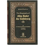 The Biography of Abu Bakr As-Siddeeq