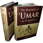 The Biography of Umar ibn Al-Khattab [2 Vol. Set]