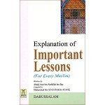 Explanation of Important Lessons (HB)