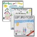 A Story About You [Student Asim] 3-Book Set