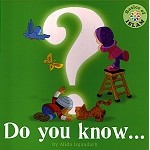 Do You Know...... (boardbook)