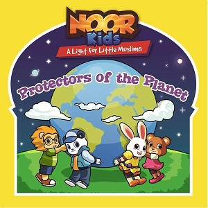 Noor Kids - Protectors of the Planet