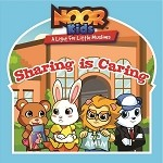 Noor Kids - Sharing is Caring