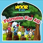 Noor Kids - Fairness for All