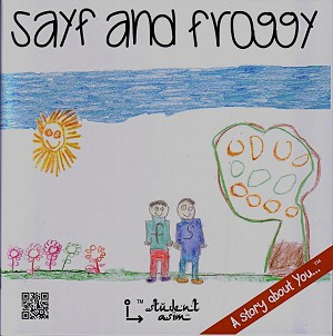 Sayf and Froggy