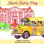 Short Story Day [Omar Zia series]