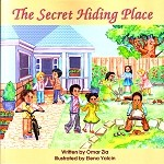 The Secret Hiding Place [Omar Zia series]